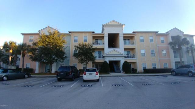 8218 Green Parrot Rd #207, Jacksonville, FL 32256 (MLS #912735) :: EXIT Real Estate Gallery