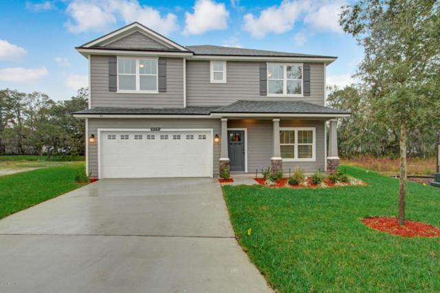 424 Gillespie Gardens Dr, Jacksonville, FL 32218 (MLS #912737) :: EXIT Real Estate Gallery