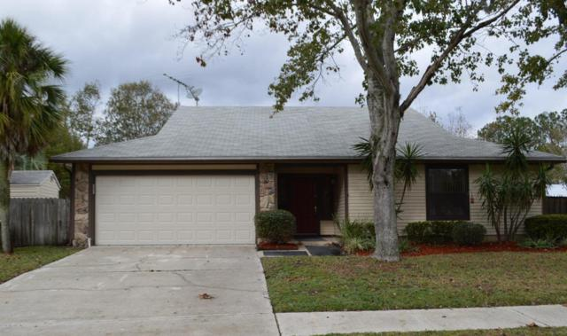 4629 Golden Spike Ct, Jacksonville, FL 32257 (MLS #912741) :: EXIT Real Estate Gallery