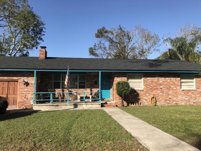 1527 6TH Ave N, Jacksonville Beach, FL 32250 (MLS #912762) :: EXIT Real Estate Gallery
