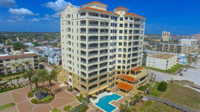 917 1ST St S #402, Jacksonville Beach, FL 32250 (MLS #912781) :: EXIT Real Estate Gallery