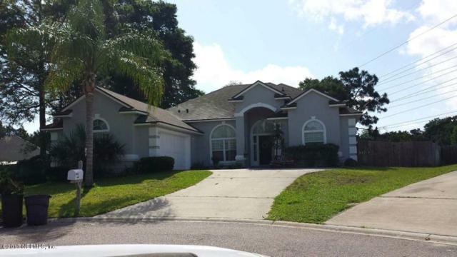 12099 Coachman Lakes Way, Jacksonville, FL 32246 (MLS #912790) :: EXIT Real Estate Gallery