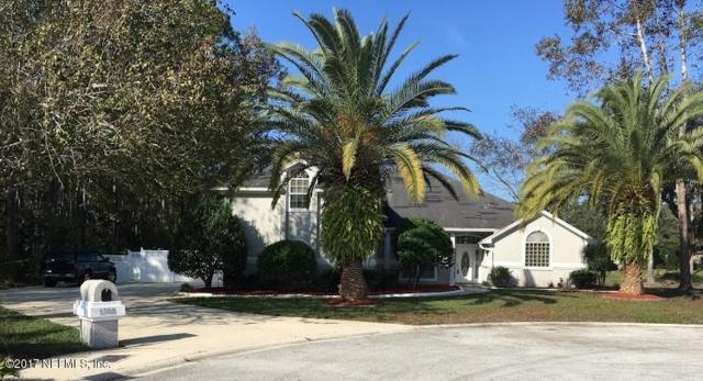 1708 Fairfax Ct N, Jacksonville, FL 32259 (MLS #912797) :: EXIT Real Estate Gallery