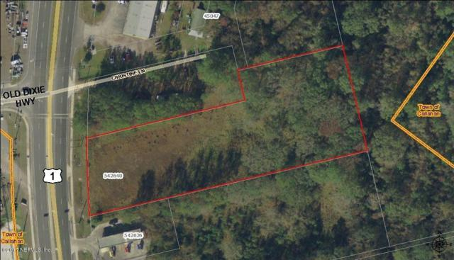 542640 Us Highway 1, Callahan, FL 32011 (MLS #912807) :: EXIT Real Estate Gallery
