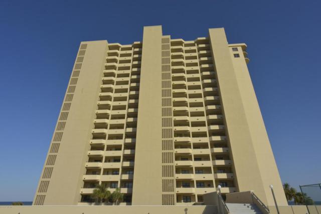 1901 1ST St N #1505, Jacksonville Beach, FL 32250 (MLS #912834) :: 97Park