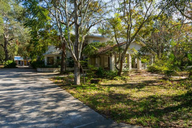 6542 Sherry Ln, St Augustine, FL 32095 (MLS #912845) :: EXIT Real Estate Gallery