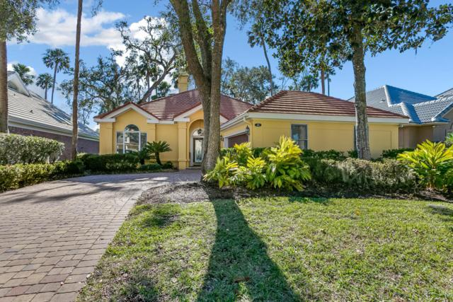 228 Laurel Ln, Ponte Vedra Beach, FL 32082 (MLS #912857) :: EXIT Real Estate Gallery