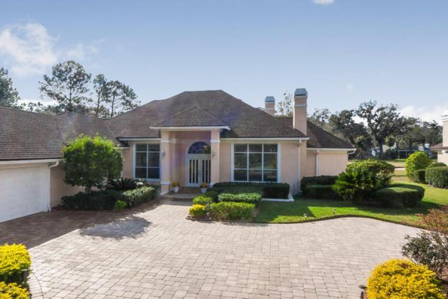 1230 Salt Creek Island Dr, Ponte Vedra Beach, FL 32082 (MLS #912898) :: EXIT Real Estate Gallery