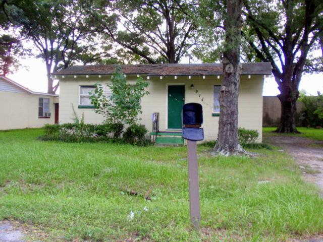 4510 Hwy Ave, Jacksonville, FL 32254 (MLS #912899) :: EXIT Real Estate Gallery
