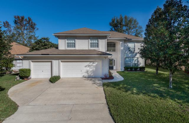 962 W Tennessee Trce, St Johns, FL 32259 (MLS #912908) :: EXIT Real Estate Gallery