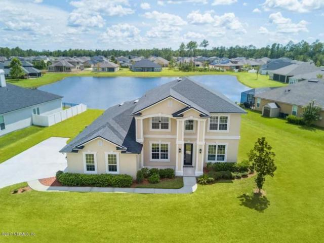 1075 Merlin Point, Middleburg, FL 32068 (MLS #912991) :: EXIT Real Estate Gallery
