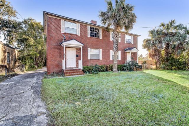 1443 Naldo Ave, Jacksonville, FL 32207 (MLS #913026) :: EXIT Real Estate Gallery
