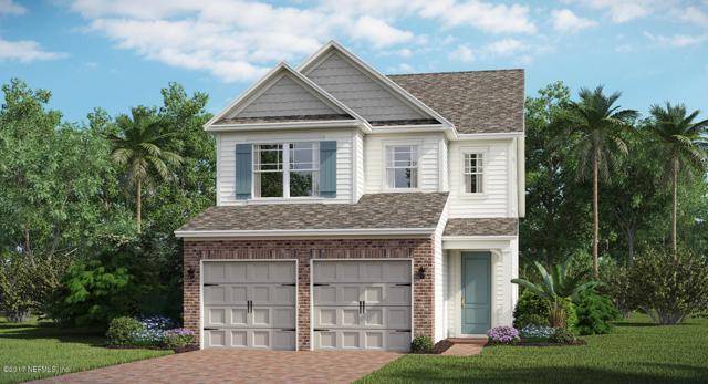 140 Silver Creek Pl, St Augustine, FL 32095 (MLS #913067) :: EXIT Real Estate Gallery