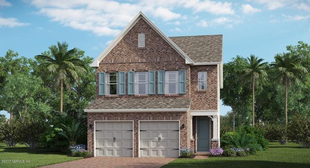 184 Silver Creek Pl, St Augustine, FL 32095 (MLS #913073) :: EXIT Real Estate Gallery