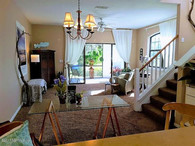 2916 Vista Cove Rd, St Augustine, FL 32084 (MLS #913091) :: 97Park