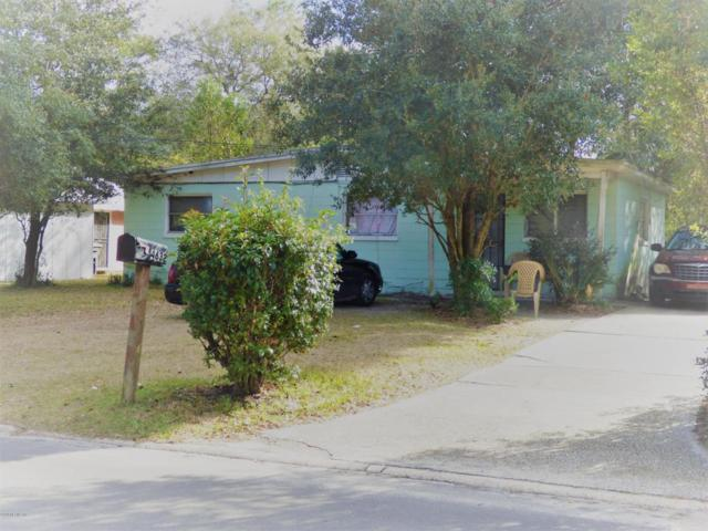 4632 Aberdare Ave N, Jacksonville, FL 32208 (MLS #913099) :: EXIT Real Estate Gallery