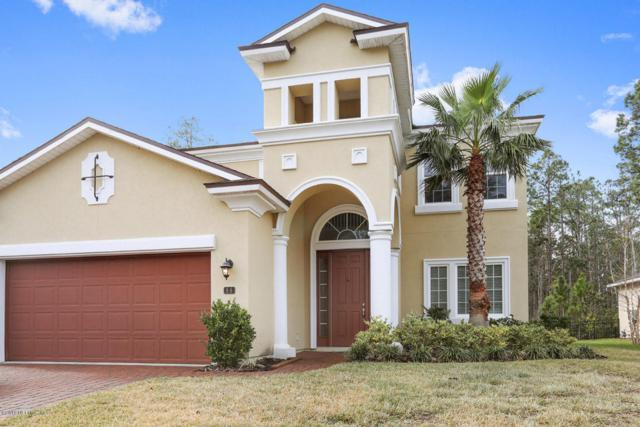 88 Gulfstream Way, Ponte Vedra, FL 32081 (MLS #913111) :: Green Palm Realty & Property Management