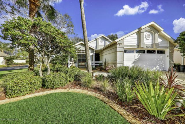 100 Clam Bake Ct, St Augustine, FL 32080 (MLS #913124) :: EXIT Real Estate Gallery