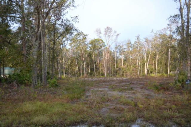 0 Meadowbrook Farms Rd, GREEN COVE SPRINGS, FL 32043 (MLS #913133) :: Sieva Realty
