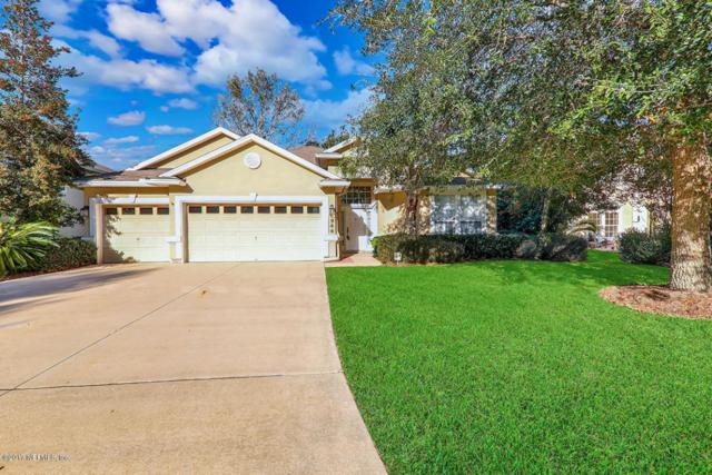 944 W Tennessee Trce, St Johns, FL 32259 (MLS #913137) :: 97Park
