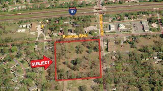 8158 Ramona Blvd W, Jacksonville, FL 32221 (MLS #913156) :: Summit Realty Partners, LLC