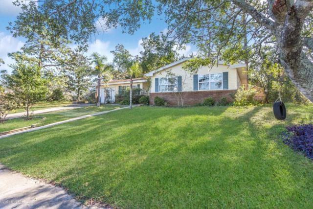 185 Shores Blvd, St Augustine, FL 32086 (MLS #913165) :: RE/MAX WaterMarke