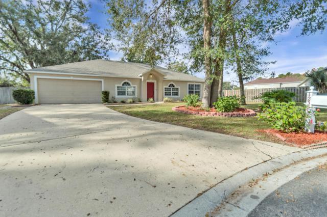 12356 Hickory Tree Ct, Jacksonville, FL 32226 (MLS #913284) :: 97Park