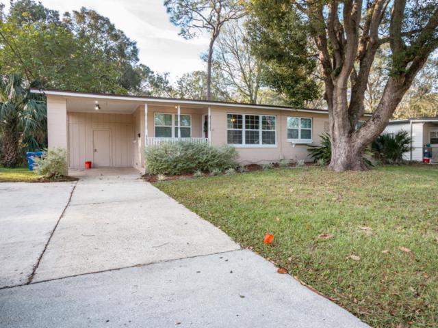 Address Not Published, Jacksonville, FL 32211 (MLS #913289) :: 97Park