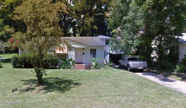 5843 St Cecilia Rd, Jacksonville, FL 32207 (MLS #913290) :: 97Park