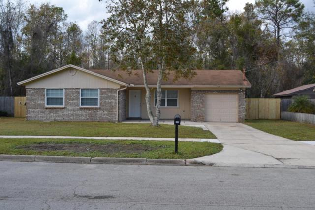 539 Aquarius Concourse, Orange Park, FL 32073 (MLS #913347) :: EXIT Real Estate Gallery
