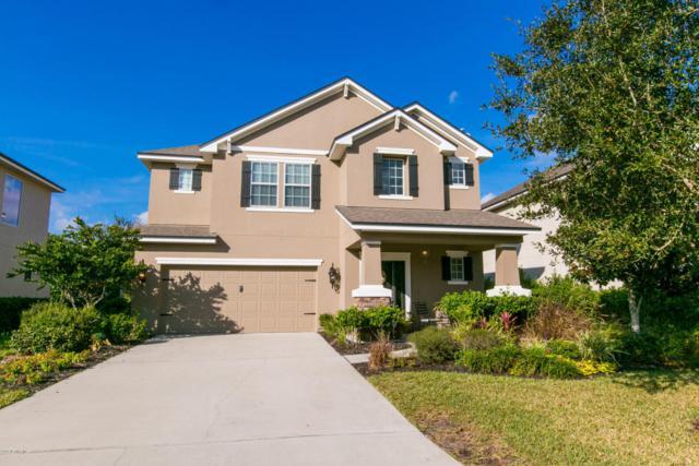 116 Cresthaven Pl, St Johns, FL 32259 (MLS #913361) :: EXIT Real Estate Gallery