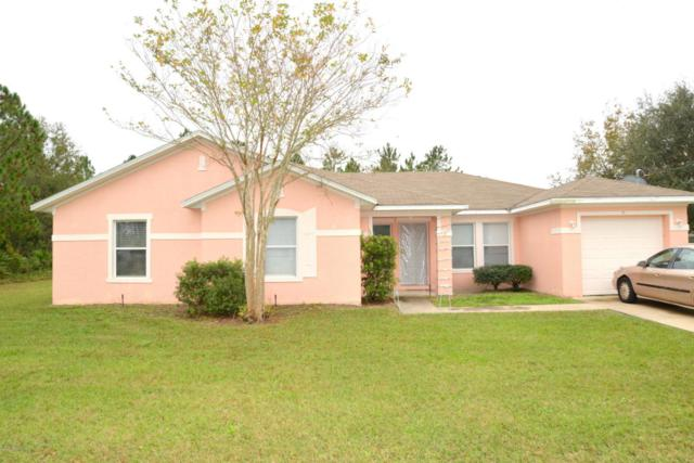 71 Leaver Dr, Palm Coast, FL 32137 (MLS #913365) :: St. Augustine Realty