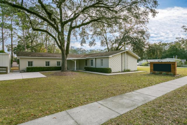 520 S Oakridge Ave, GREEN COVE SPRINGS, FL 32043 (MLS #913370) :: EXIT Real Estate Gallery