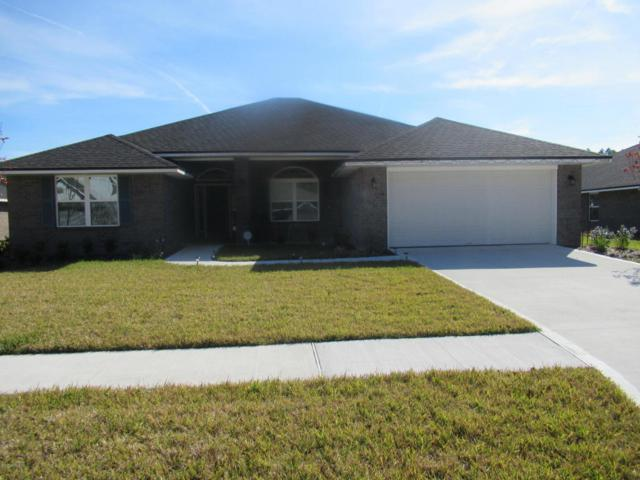 77204 Lumber Creek Blvd, Yulee, FL 32097 (MLS #913375) :: EXIT Real Estate Gallery