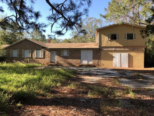 2403 Horne St, Jacksonville, FL 32209 (MLS #913419) :: St. Augustine Realty