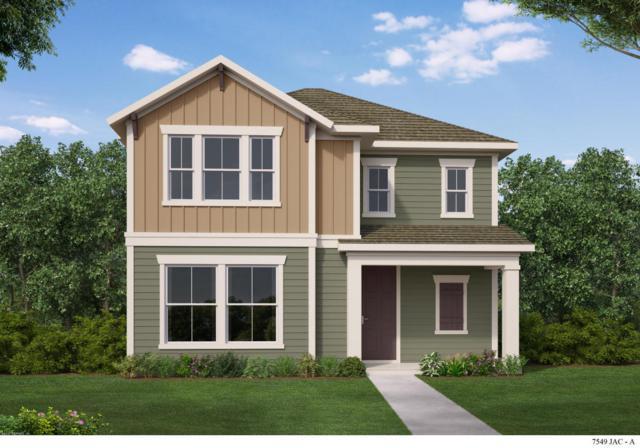 239 Palm Breeze Dr, Ponte Vedra, FL 32081 (MLS #913430) :: EXIT Real Estate Gallery