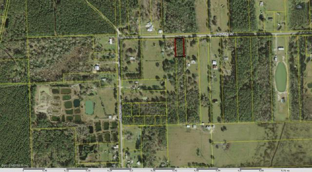 TBD NW 251ST, Lawtey, FL 32058 (MLS #913506) :: EXIT Real Estate Gallery
