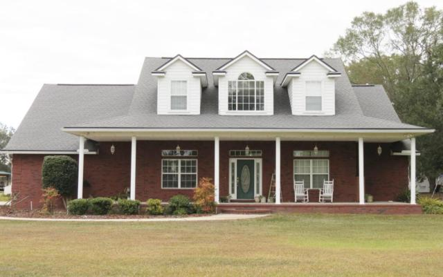 17015 Wells Rd, Jacksonville, FL 32234 (MLS #913508) :: EXIT Real Estate Gallery
