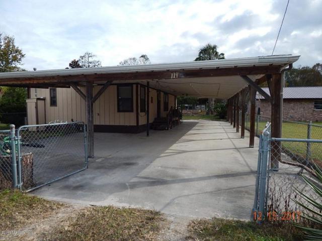 114 Ganey Ln, Satsuma, FL 32189 (MLS #913530) :: EXIT Real Estate Gallery