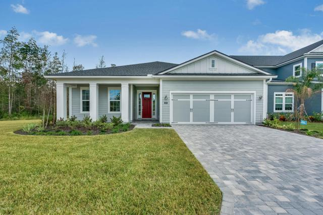 117 Freshwater Dr, St Johns, FL 32259 (MLS #913552) :: EXIT Real Estate Gallery