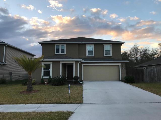 1004 Lemon Drop Ln, Middleburg, FL 32068 (MLS #913563) :: EXIT Real Estate Gallery