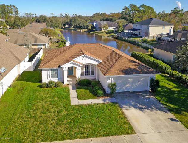 12191 Captiva Bluff Cir W, Jacksonville, FL 32226 (MLS #913564) :: EXIT Real Estate Gallery
