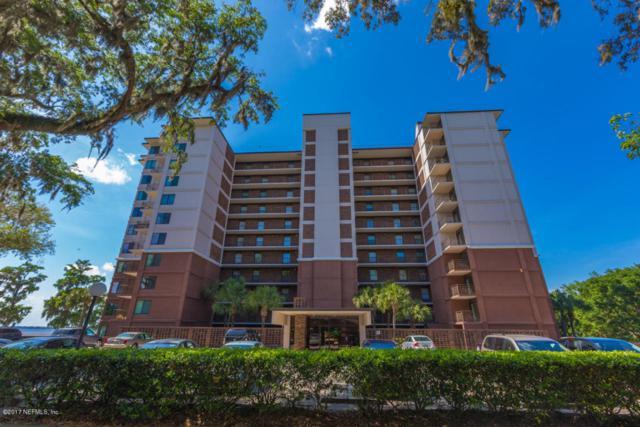 6000 San Jose Blvd 9-A, Jacksonville, FL 32217 (MLS #913566) :: EXIT Real Estate Gallery
