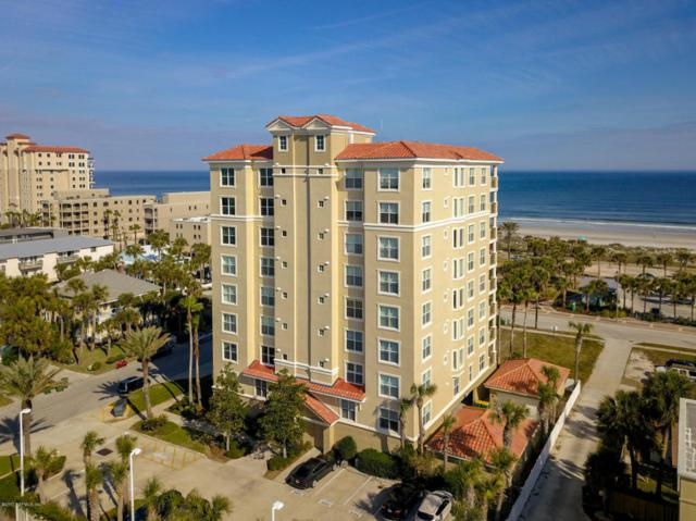 112 5TH Ave S #203, Jacksonville Beach, FL 32250 (MLS #913582) :: EXIT Real Estate Gallery