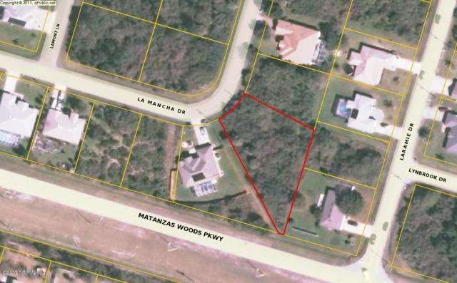36 La Mancha Dr, Palm Coast, FL 32137 (MLS #913604) :: EXIT Real Estate Gallery