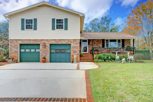 800 Lincoln Rd, Neptune Beach, FL 32266 (MLS #913625) :: EXIT Real Estate Gallery