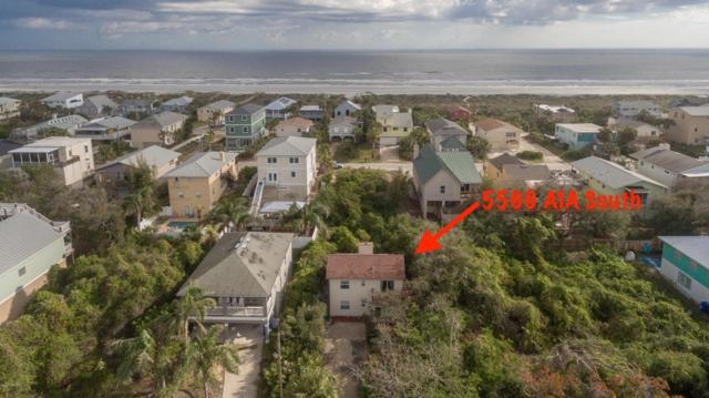 5566 A1a S, St Augustine, FL 32080 (MLS #913628) :: EXIT Real Estate Gallery
