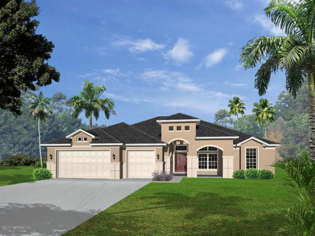 6 Fernmill Ln, Palm Coast, FL 32137 (MLS #913632) :: EXIT Real Estate Gallery
