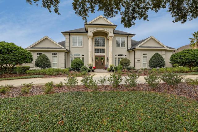 4432 Royal Tern Ct, Jacksonville Beach, FL 32250 (MLS #913672) :: EXIT Real Estate Gallery