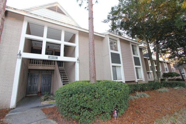8880 Old Kings Rd S #50, Jacksonville, FL 32257 (MLS #913683) :: EXIT Real Estate Gallery